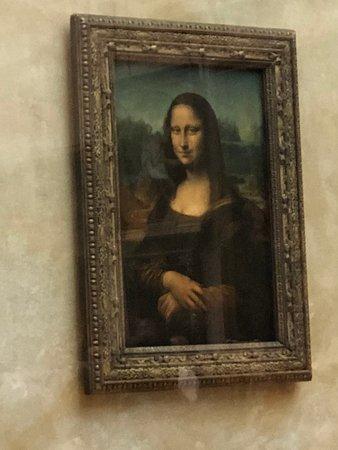 Louvre Museum Fotografie