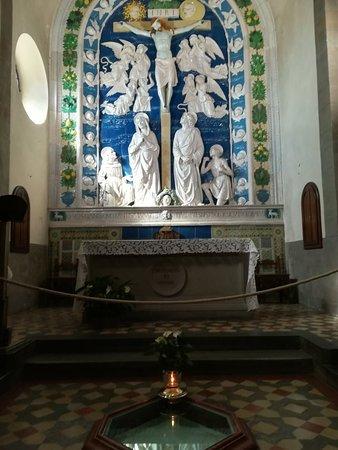 Cappella delle Stimmate: IMG_20181014_141726_large.jpg