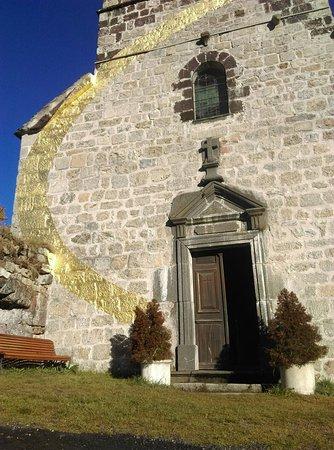 Mazan-l'Abbaye, Frankreich: IMAG0501_large.jpg