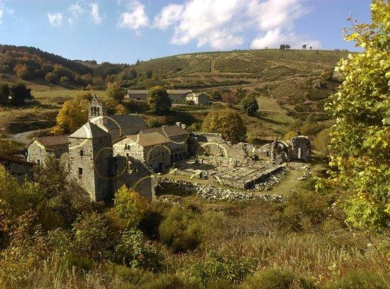 Mazan-l'Abbaye, Frankreich: IMAG0495_large.jpg