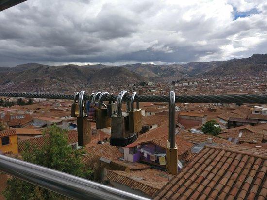 Boa pedida Cusco