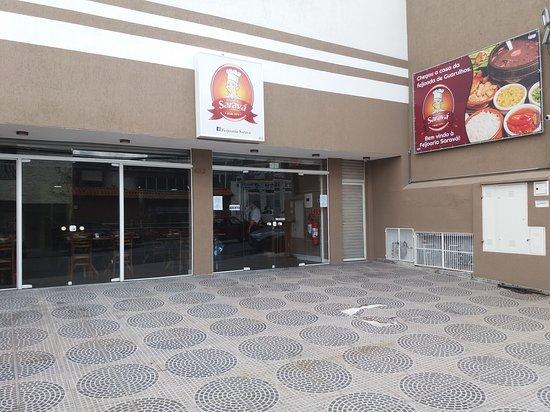 Restaurante Sarava: A Primeira casa de feijoada de Guarulhos.