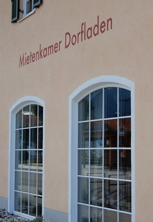 Grassau, Germany: Mietenkamer Dorfladen