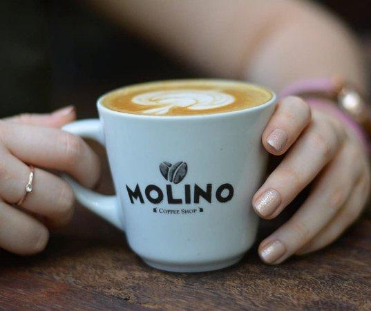 Molino Coffee Shop: Tu punto de encuentro