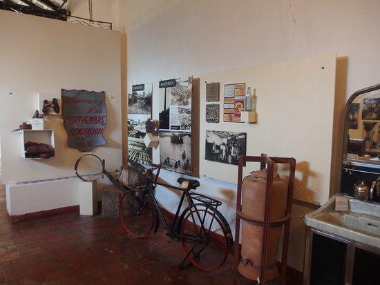 Museo de los Asentamientos