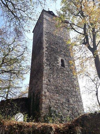 Bad Berneck im Fichtelgebirge, Tyskland: 20181017_134336_large.jpg