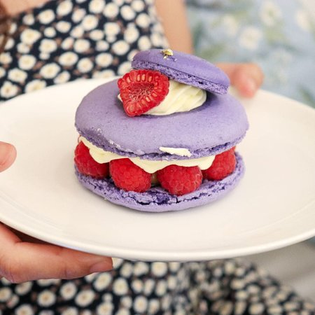 Instagram worthy and delectable desserts