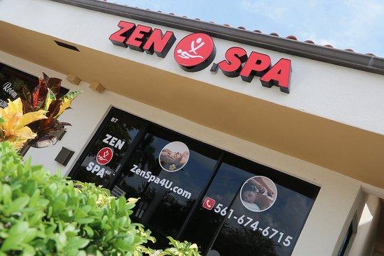 Zen Spa 4U