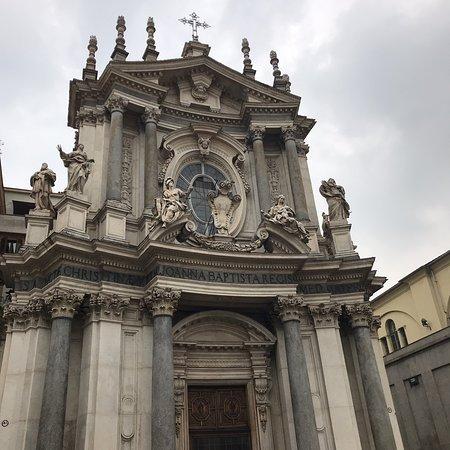Chiese di San Carlo e Santa Cristina Image