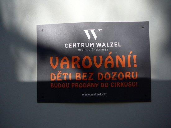 Mezimesti, جمهورية التشيك: Uwaga:)