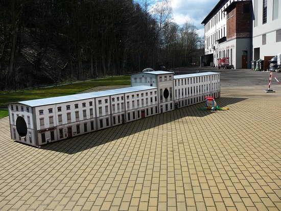 Mezimesti, جمهورية التشيك: miniatura centrum