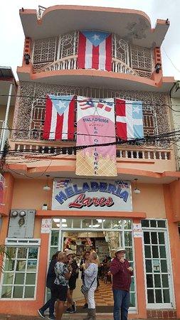Lares, Puerto Rico: 20181013_174355_large.jpg