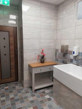 Dunmanway, Irland: Bathroom
