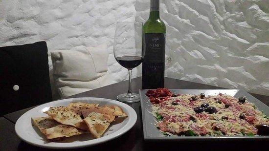 Gioconda & Helenika Pizzaria Grega: Gioconda & Heleniká Pizzaria Grega