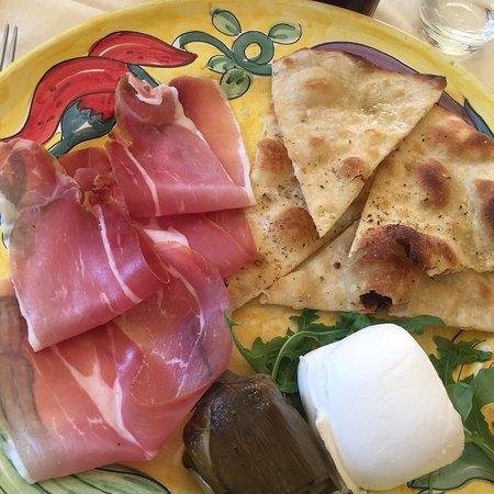 Osteria dell'Alloro: photo0.jpg