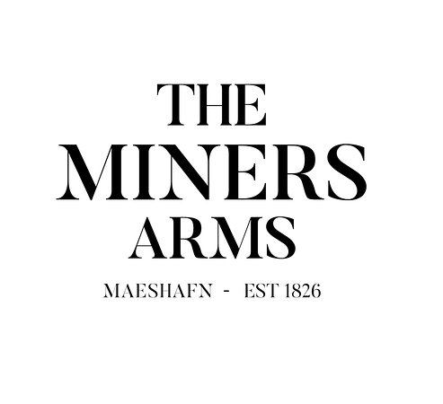 The Miners Arms, Maeshafn.