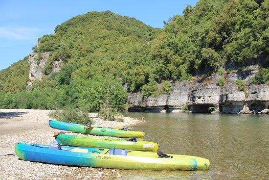 Ceze Canoes