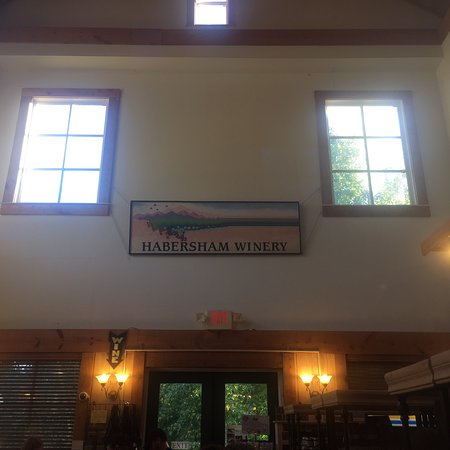 Habersham Vineyards & Winery: Excellent Wine Pairs Very Well With Live Music