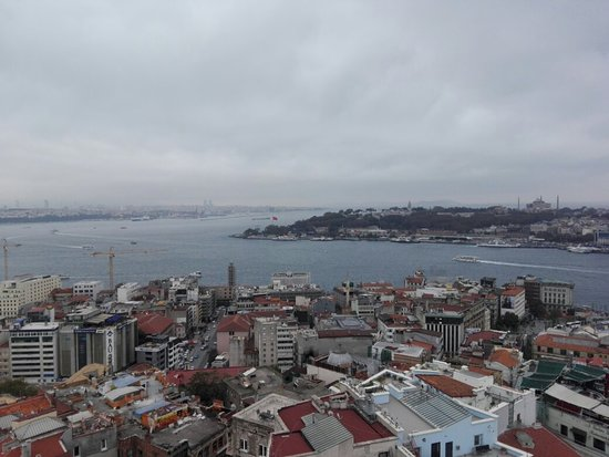 Ảnh về Galata Tower