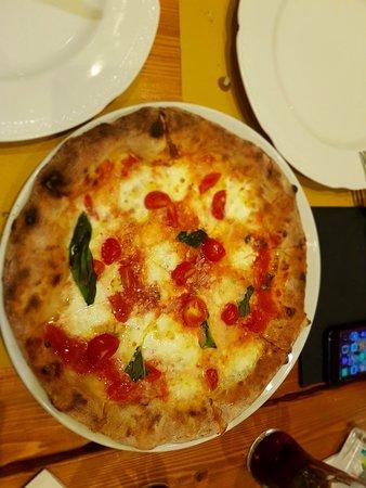 Pizzeria I Camaldoli Photo