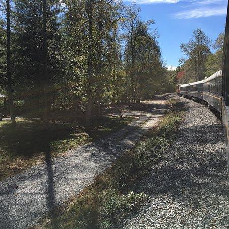 Blue Ridge Scenic Railway: photo0.jpg