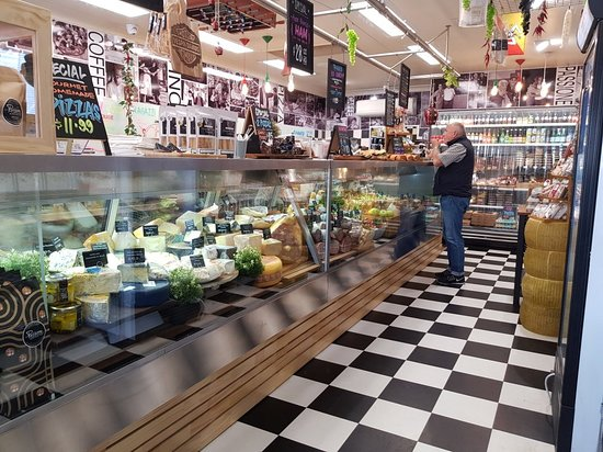 Passione Gourmet Deli, Kingsley - Restaurant Reviews, Photos