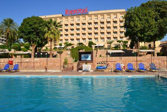 Iberotel Luxor, hoteles en Luxor