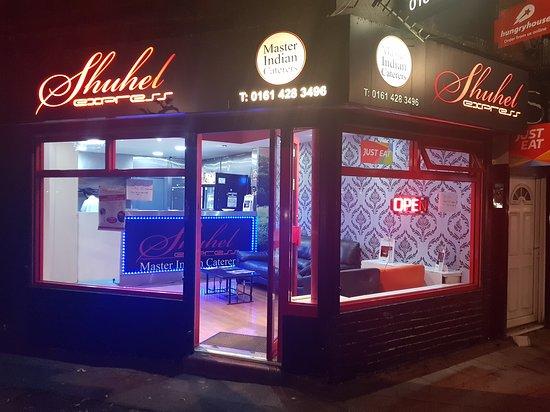 Shuhel Stockport Photos Restaurant Reviews Food