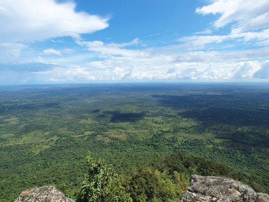 Preah Vihear Province, กัมพูชา: 絶景のプレアヴィヒア