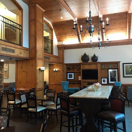 Hampton Inn and Suites Charlotte Pineville: photo1.jpg