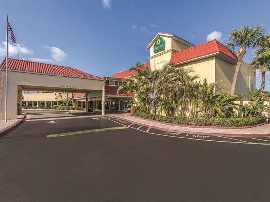 La Quinta Inn Cocoa Beach-Port Canaveral Hotel