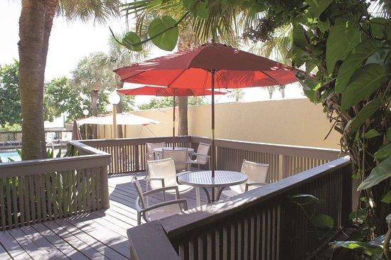 La Quinta Inn Cocoa Beach Florida