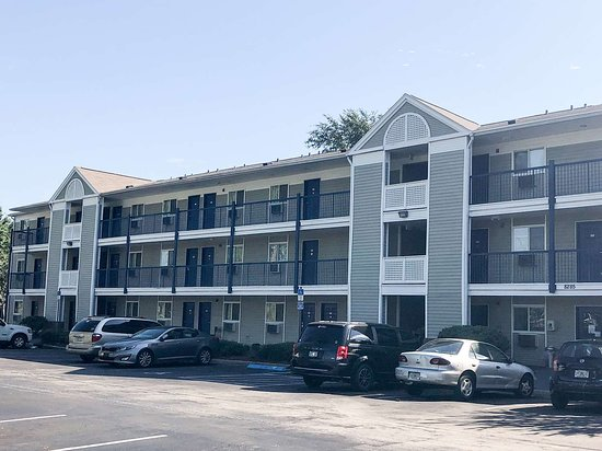 Motel 6 Jacksonville Fl South Updated 2019 Prices