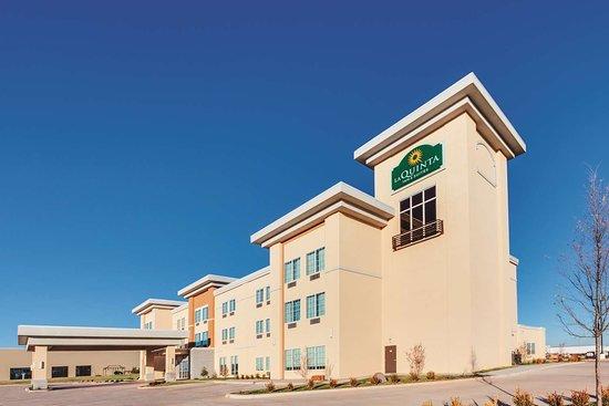 La Quinta Inn & Suites Weatherford OK