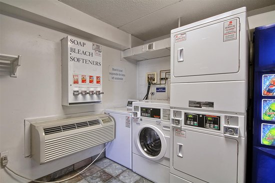 Madison Heights, MI: Laundry