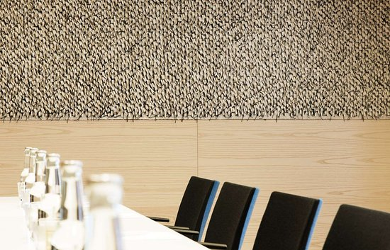 Conference Room at Landvetter Airport Hotel