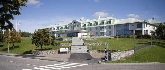 Landvetter, Suécia: Hotel