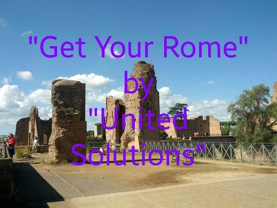 Get Your Rome