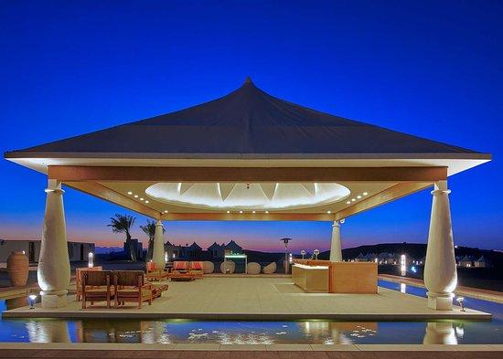 The best desert resort  Oman - Review of Dunes by Al Nahda