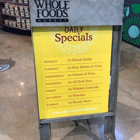 Whole Foods Market照片