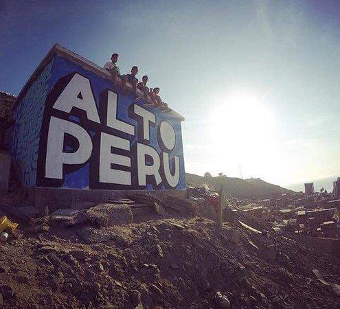 Alto Peru