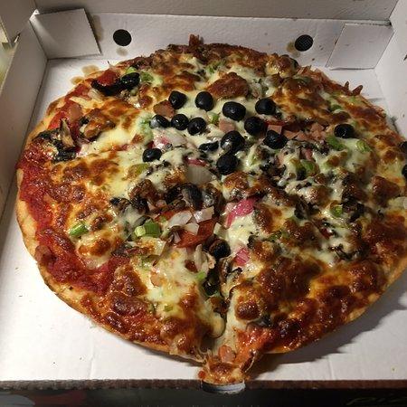 Bennys Pizza Kebab House Ashbourne Restaurant Reviews