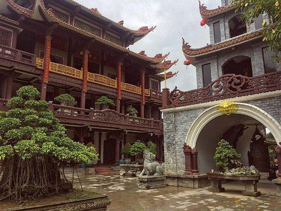 Quy Nhon, Vietnam: a corner