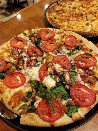 Merlin S Pizza