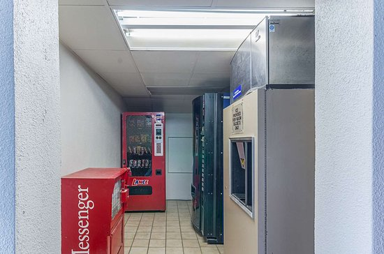 Troy, AL: vending