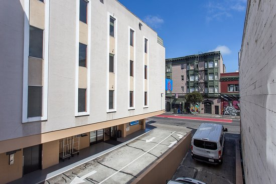 motel 6 san francisco downtown updated 2018 prices. Black Bedroom Furniture Sets. Home Design Ideas