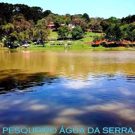 Pesqueiro Agua da Serra