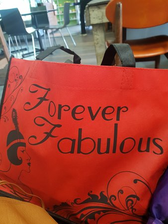 Forever Fabulous Clothing & Accessories