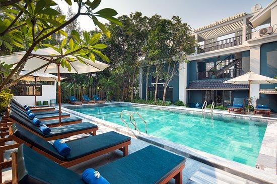 Pictures of Aira Boutique Hoi An Hotel & Villa - Hoi An Photos