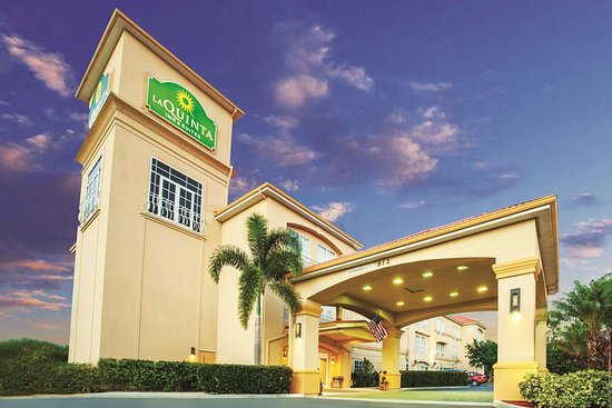 La Quinta Inn & Suites by Wyndham Port Charlotte